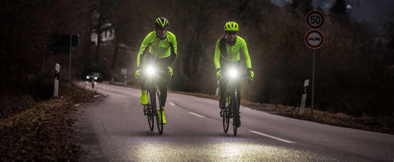 Fahrradlampen - einfach erklärt