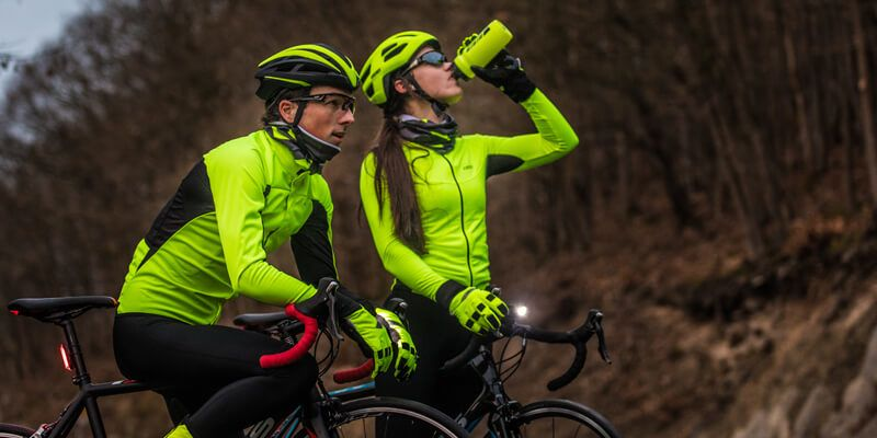 Lux and Lumen on bicycle lights explained