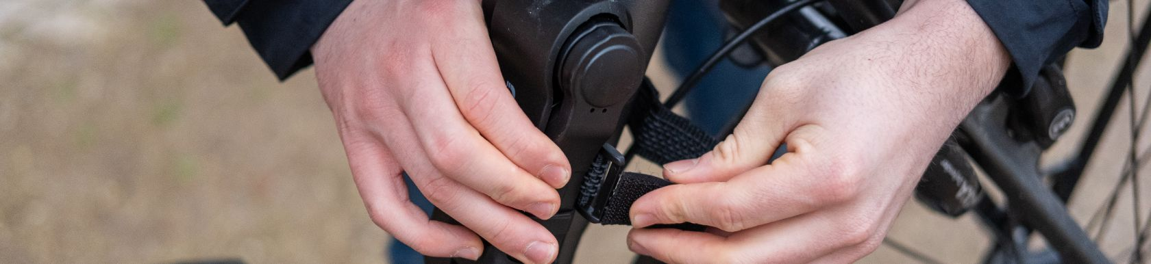 All about our bicycle locks