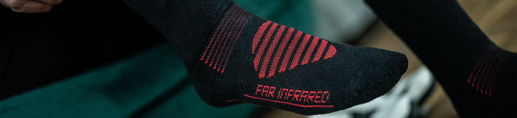 All about our socks