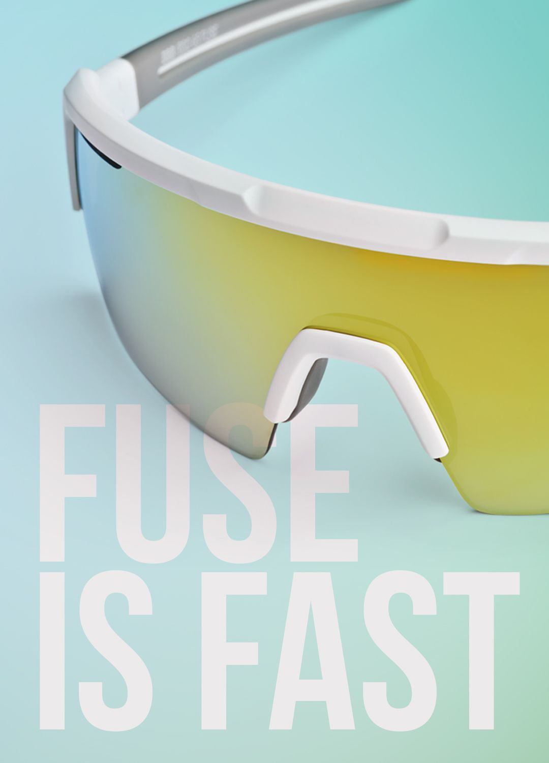 Fuse is Fast