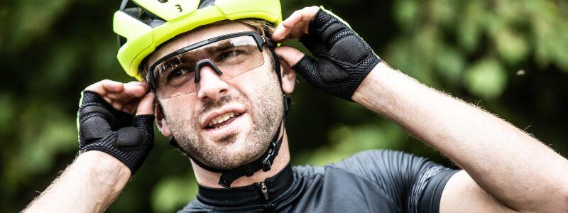 Mountainbike Glasses