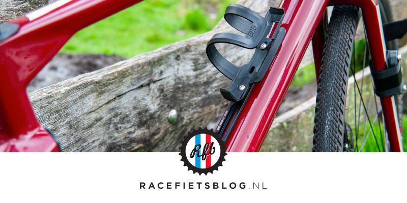 Racefietsblog