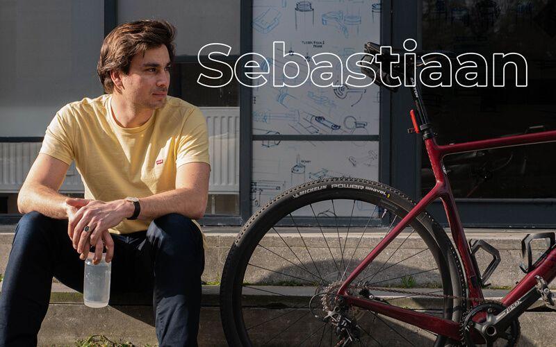 Sebastiaan