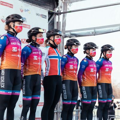 Team Andy Schleck Women