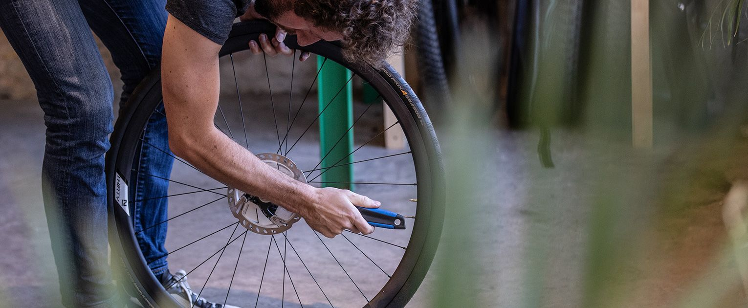 How to replace disc brakes?