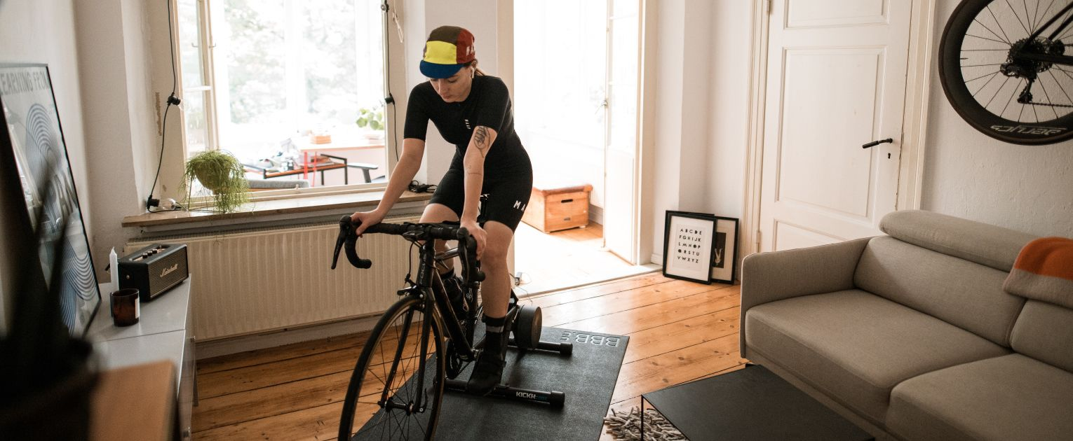 Tips and Tricks for Indoor training