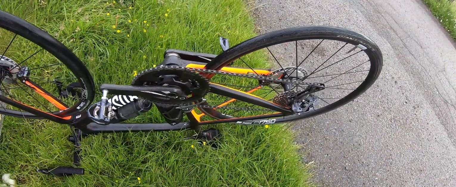James Shirley | How to fix a puncture?