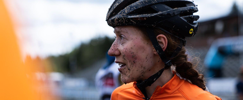 Lotte Koopmans | Race Report Nové Město