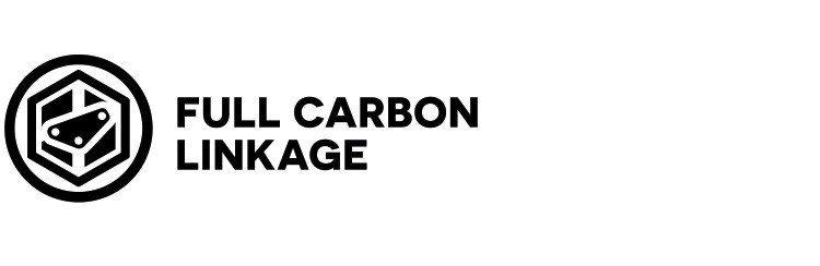 Full carbon linkage
