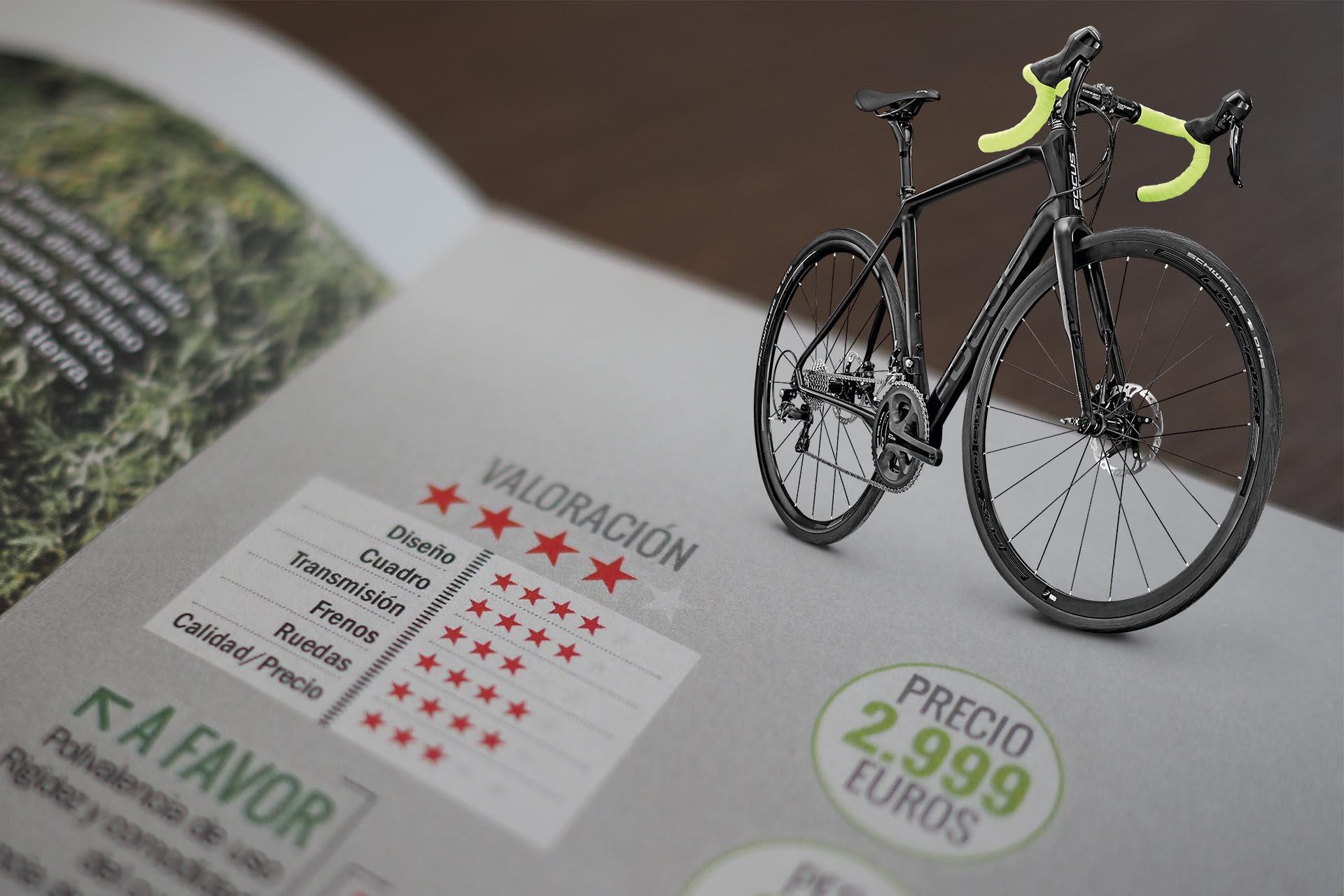FOCUS PARALANE 105 – Ein Bike für alles