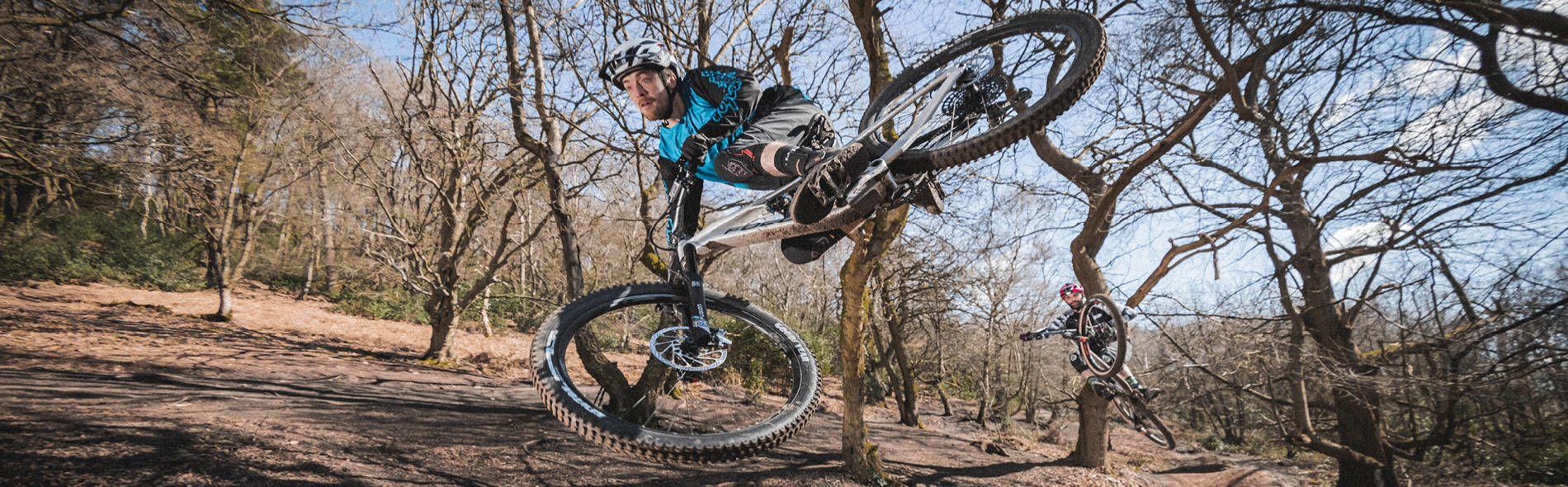 Fox Shox Transfer Levier Assemblage Vélo De Montagne Vélo De Montagne BMX