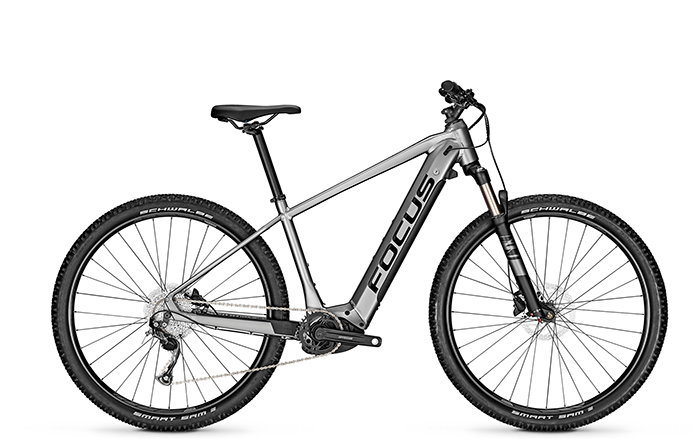 The new FOCUS JARIFA² 6.7 Nine with 29 inch or 27,5 inch (in sizes S and XS) wheels.