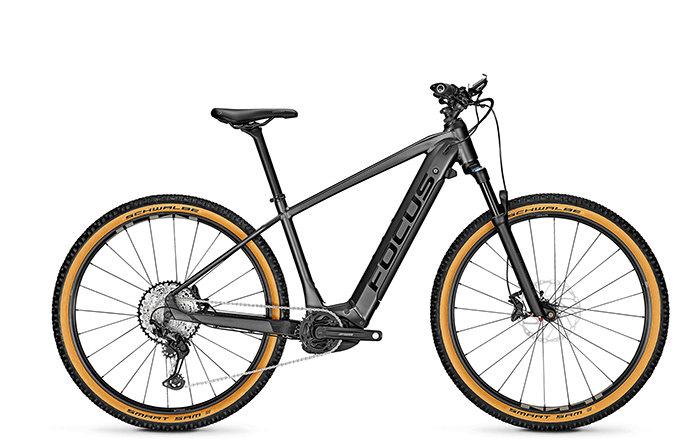 The new FOCUS JARIFA² 6.9 Nine with 29 inch or 27,5 inch (in sizes S and XS) wheels.