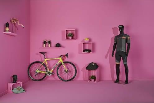 Freestyle Design – celebrating colour