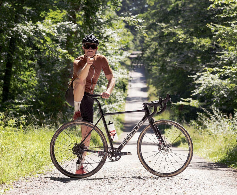 Genau richtig für die Power Hour: FOCUS Bikes MARES