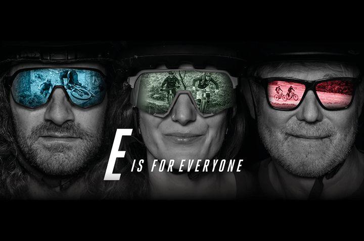 E IS FOR EVERYONE – FOCUS Bikes con Bosch Performance CX 2020