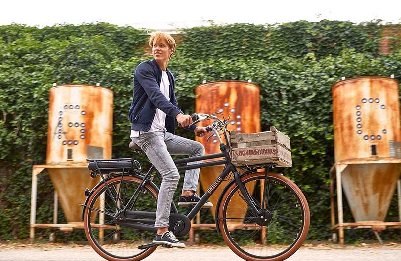 Accu elektrische fiets ineens leeg