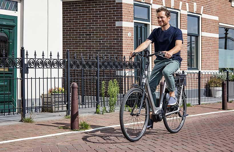 Elektrische fiets onderhoud