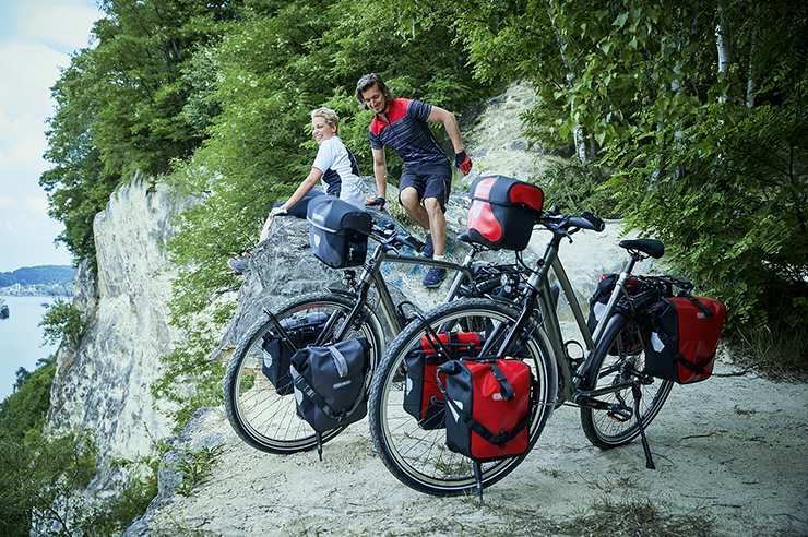 Gazelle wereldfietsreis maken blog