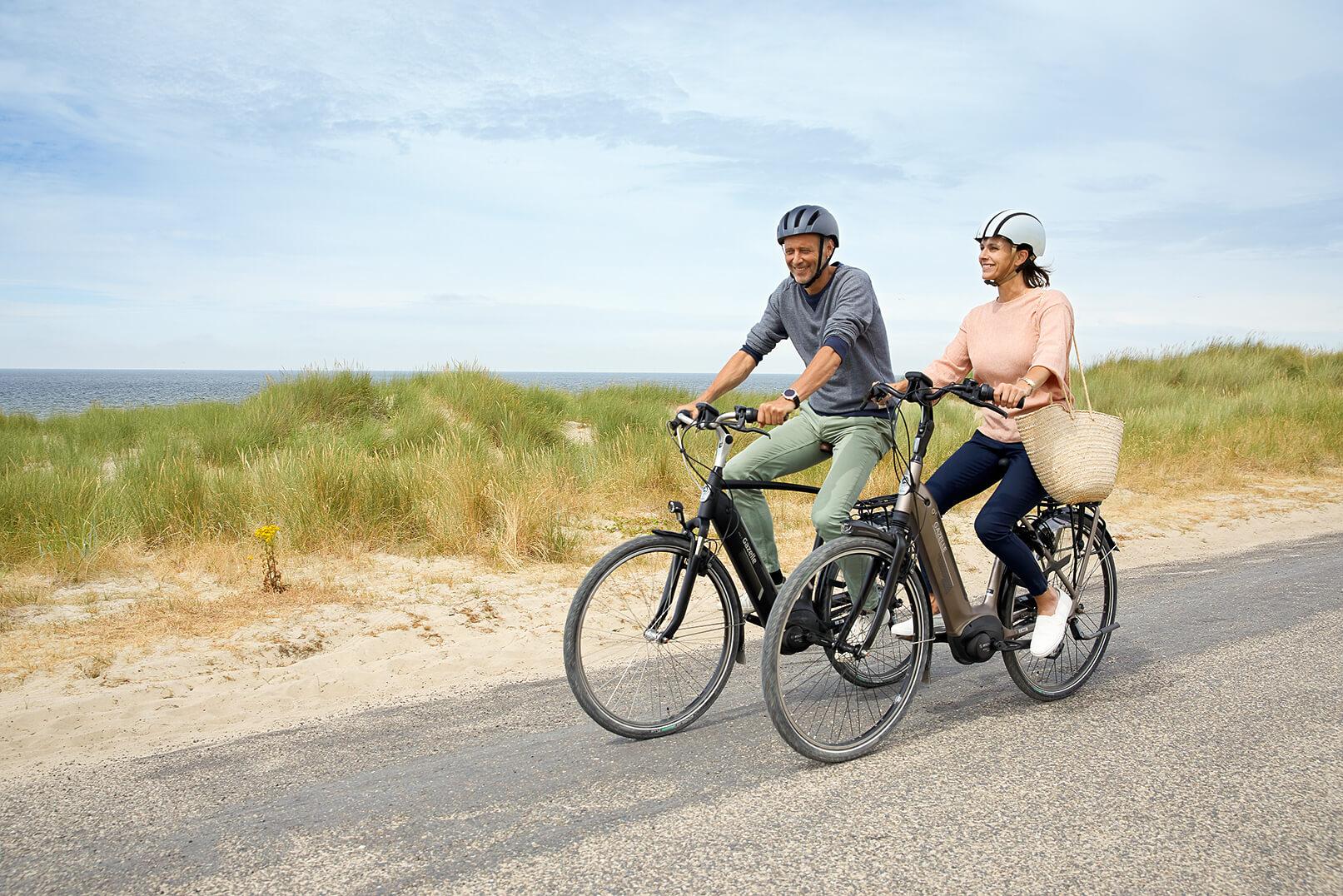Welcher Fahrrad-Typ bist du?