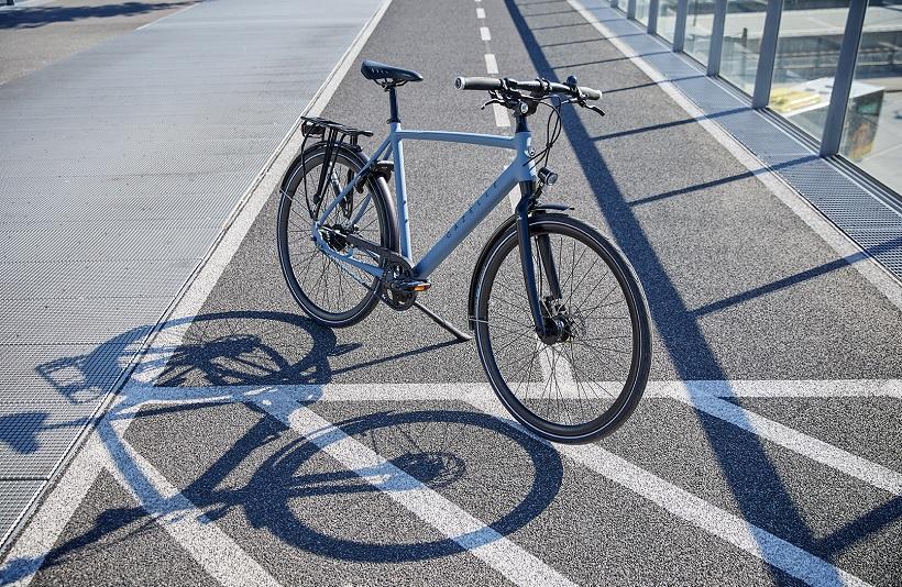 Marco Polo Urban Fahrrad