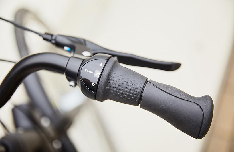 Gazelle Esprit Fahrradhandbremse