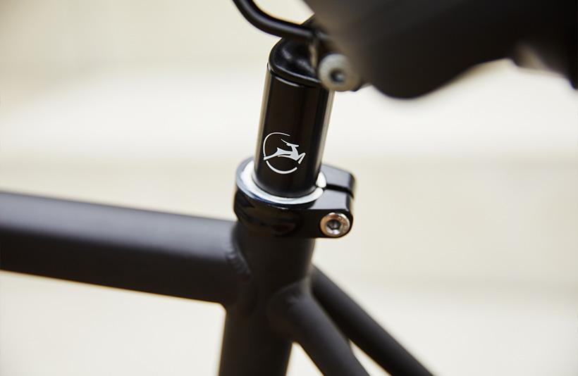 Gazelle Esprit Fahrradstange