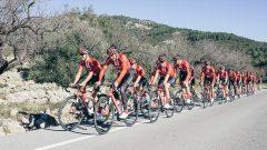 Team Sunweb, Ploeg