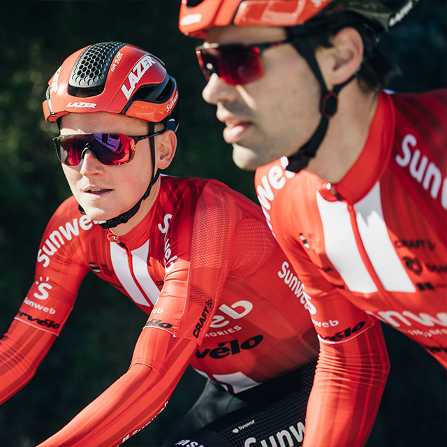 Team Sunweb Pon Highlight