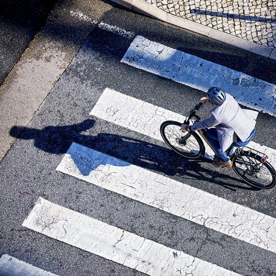 Comfort Bikes, Pon, Bikes