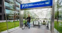 Next Urban mobility Pilot