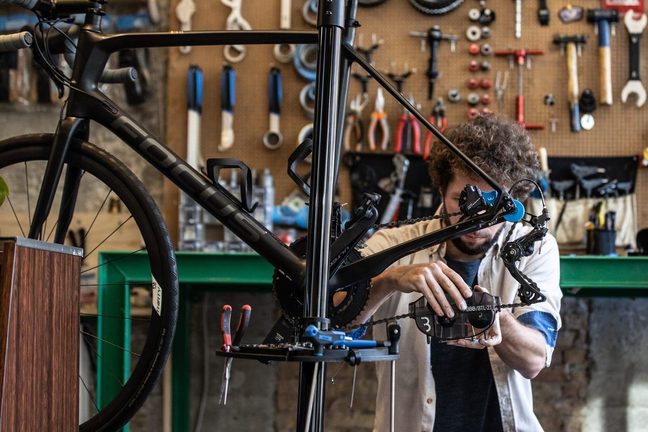 BBB BTL-21 Bright /& Fresh Bike Chain Cleaning Device