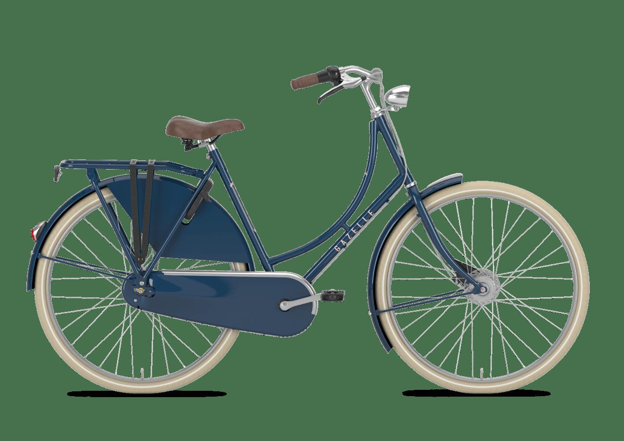 Gazelle Classic   Vélo hollandais classique