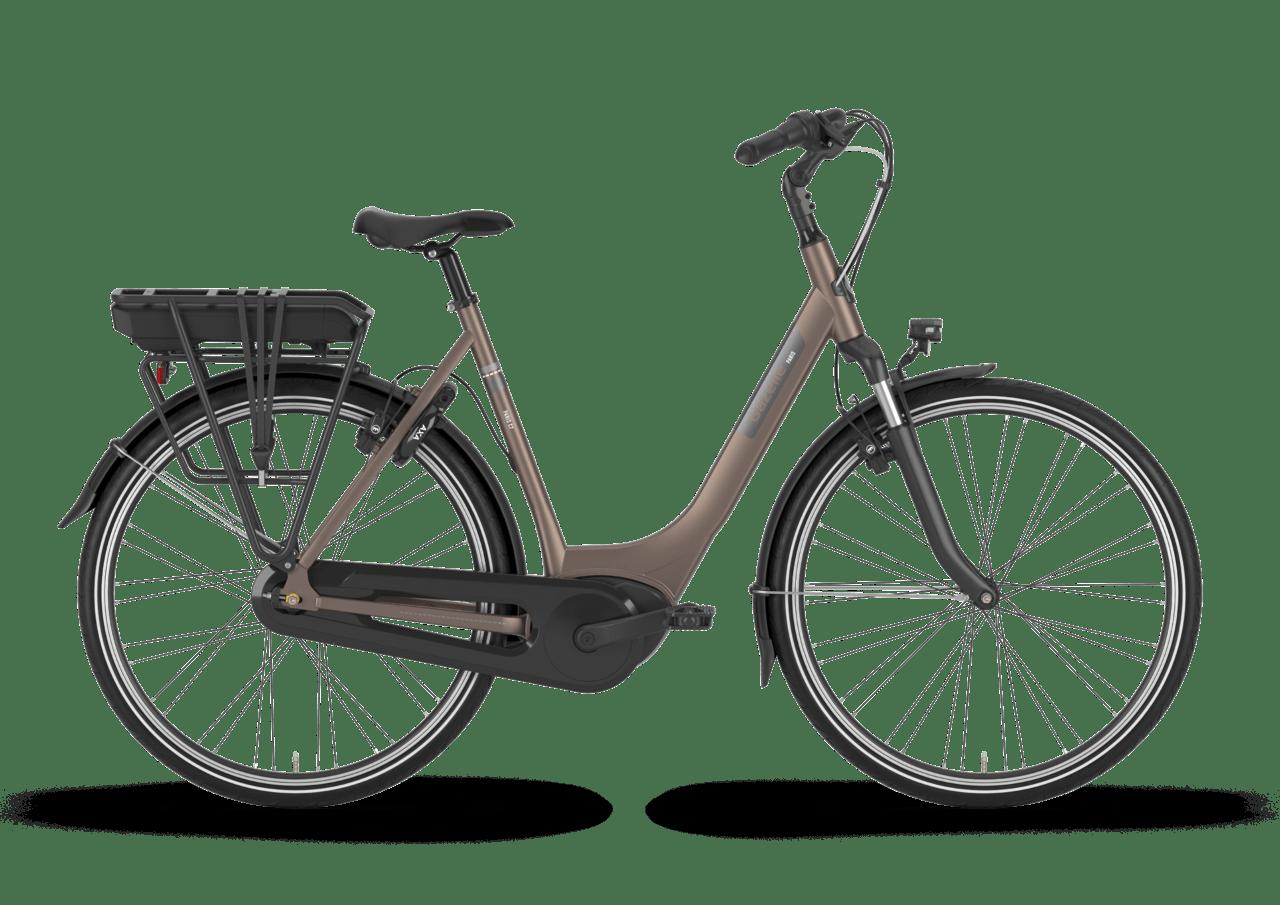Gazelle Paris C7 HMB | Vélo électrique | Voir en ligne