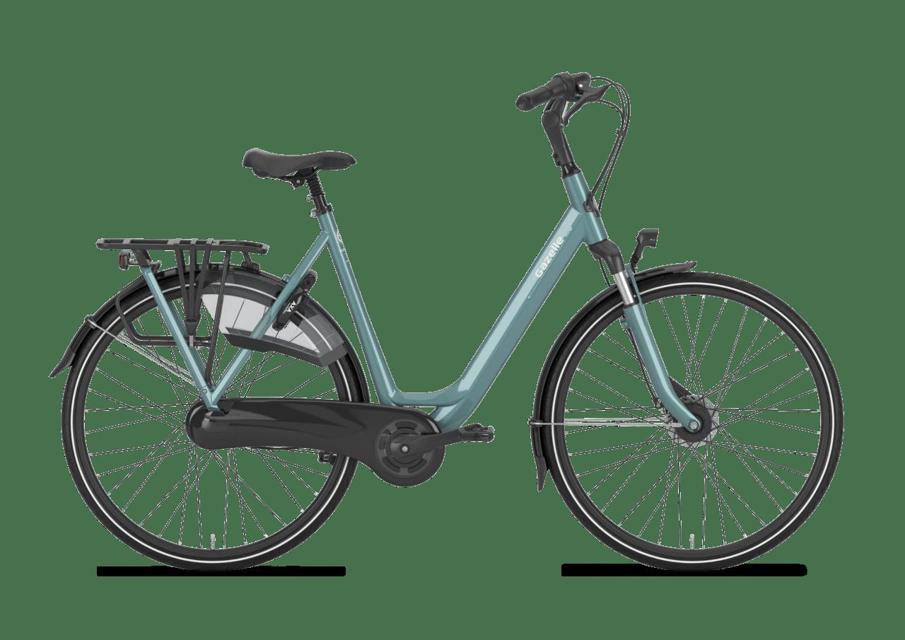 Want to buy a Gazelle Orange C7 ? | City bike| View online