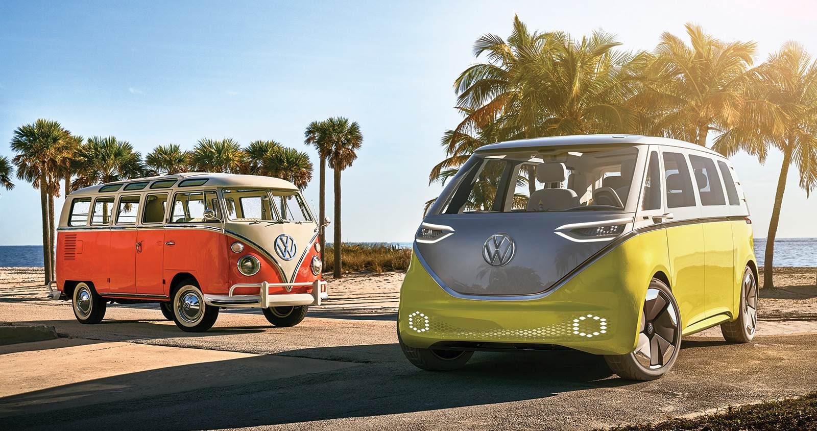 Volkswagen ID.Neo