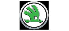 Logo Skoda ŠKODA