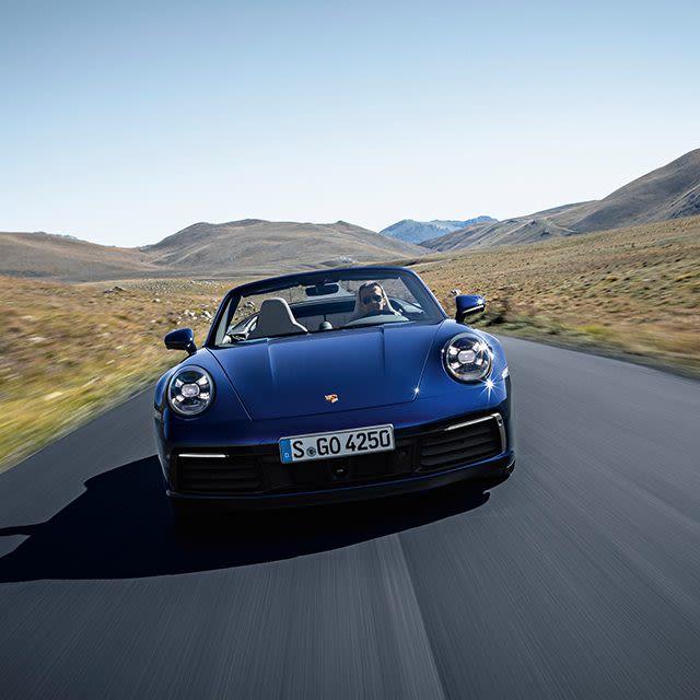 Porsche, Pon, Luxury Cars