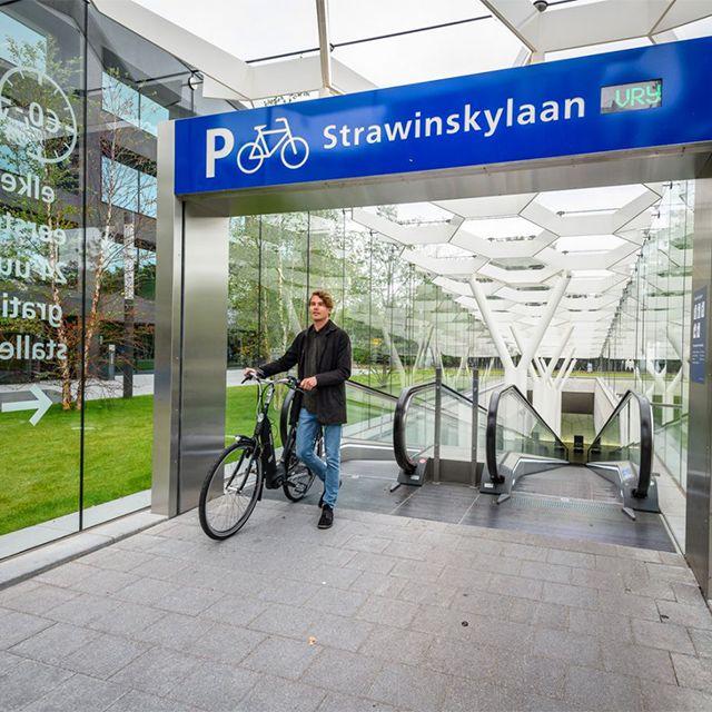 Next urban mobility Headimage